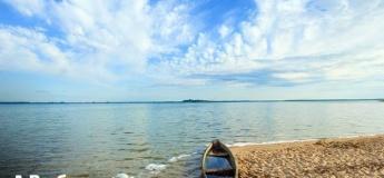 Туристичний похід на Шацькі озера