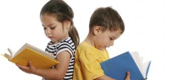 Курс Скорочтения для детей и подростков - бесплатное занятие