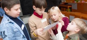 Сімейна неділя (7-9 років): Художник чи музикант?
