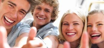 Курс на розвиток комунікації для підлітків
