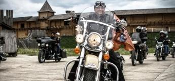 Под Киевом пройдут байкерский фестиваль и рыцарские бои