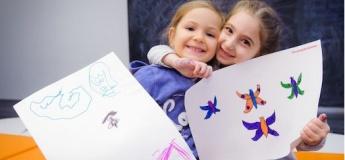 Каляки-маляки: Мысли, рожденные искусством