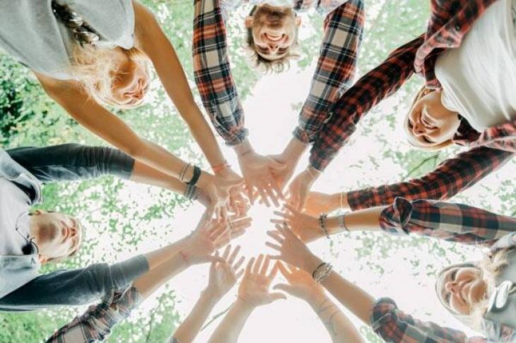 Тренинг для подростков: Личностный рост. Профессия моей мечты