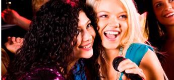 Бесплатные вводные занятия по вокалу