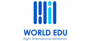 """""""World Edu"""". Восьма міжнародна виставка освіти за кордоном"""