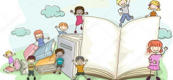 Програма «Літньої читальні» на серпень