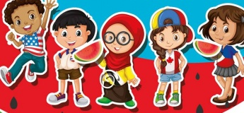 Міжнародний день молоді