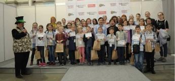 IХ Всеукраинский конкурс детского творчества «Волшебный бисер»
