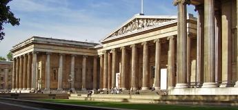 """Відео-екскурс """"Дива Британського музею"""""""