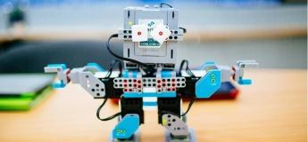 Эксклюзивный Мастер-класс по робототехнике SmartRob! Каждую пятницу!