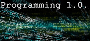 Programming 1.0.