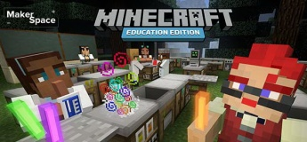 Minecraft STEM & National Geographic