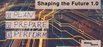 Shaping the future 1.0.
