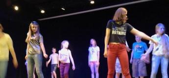"""Підлітково театрально-драматургічна група """"Творці"""""""