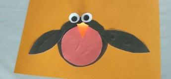 Креативна майстерня для дітей 4-7 років