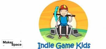 Безкоштовний майстер-клас зі створення комп'ютерних ігор