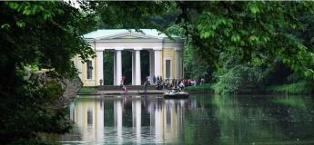 Вінниця - Умань (Дводенний тур)