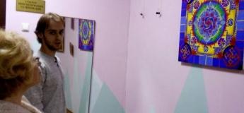 Выставка «Катарсис»