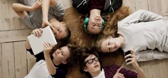 «Линия Успеха» - молодежная лидерская программа