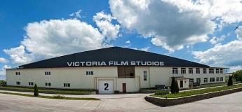 Экскурсия на киностудию Victoria Film с киношколой ZIRKA