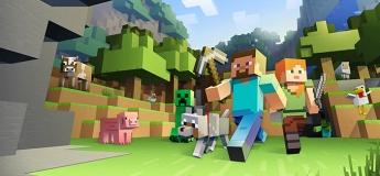 "STEM-образование ""Minecraft: Education Edition"""