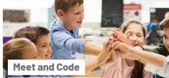 Майстер-класи в рамках світової програми Meet&Code