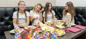 День рождения в Lviv South District