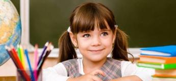 "Адаптация ребенка к школе: курс для детей ""Лесная школа"""