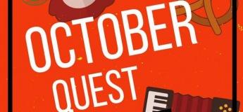 OctoberQuest: мандрівка Німеччиною