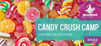 Candy Crush Camp