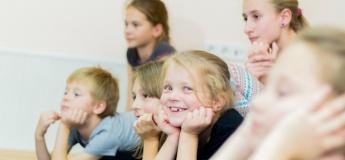 Уроки акторської майстерності для дітей - 2 заняття по ціні одного