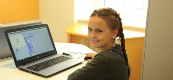Анімація і 3Д графіка (онлайн курс)