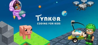 Курс Tynker: coding for kids. Level 1