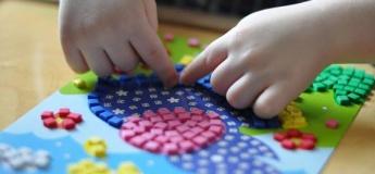Тематическое занятие «Интеллект на кончиках пальцев»