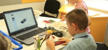 Робототехніка Lego Wedo