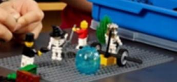 """Курс """"География"""" вместе с LEGO-Education"""