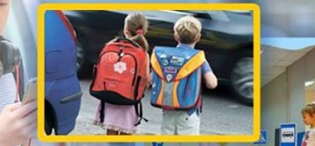 Уроки Дорожной Безопасности для детей с 6 лет до 10 лет