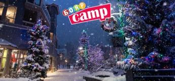 Зимовий BoyarCamp