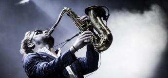 Уроки саксофона, кларнета для детей и взрослых