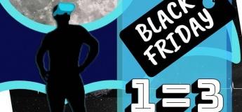 Black Friday в VIARON