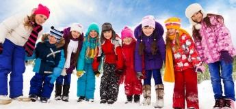 Открытие зимней смены 2019