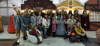 """Свято Миколая з """"Тільки Диво"""" в Kazkalend"""