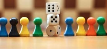 Зимний турнир по настольним играм