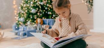 Особенные подарки для ваших детей