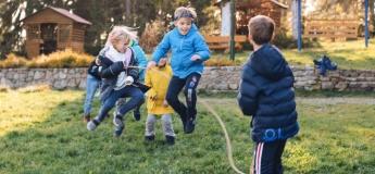 Зимний лагерь для детей Avtor Camp