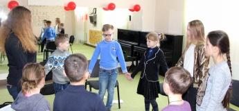 Лідерство та лідерські якості - тренінг для дітей
