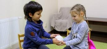 """Тренінг для дітей """"Конфлікт. Вирішення конфліктів"""""""