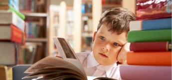 """Курс із техніки читання """"Я читаю сам!"""""""