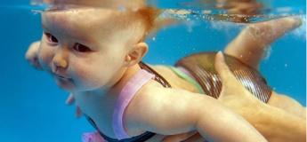 Міжнародні змагання з груднічкового плавання