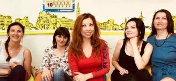 Английский разговорный клуб для мам Pre-intermediate-intermedia
